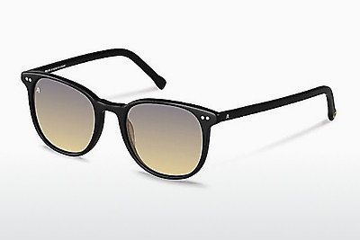 Zonnebril Rocco by Rodenstock RR304 A - Zwart