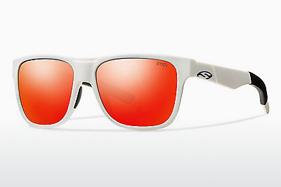 Lunettes de soleil Smith LOWDOWN VK6/AO - Rouges