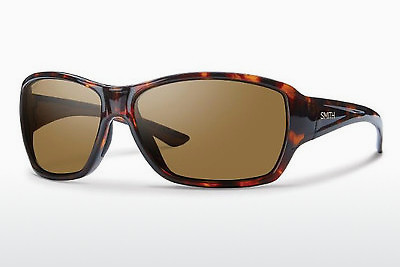 Lunettes de soleil Smith PURIST MY3/F1 - Brunes, Havanna