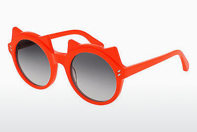 Lunettes de soleil Stella McCartney SK0017S 001 - Orange