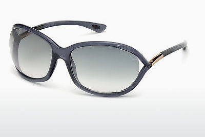 Zonnebril Tom Ford Jennifer (FT0008 0B5) - Grijs