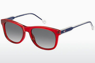 Zonnebril Tommy Hilfiger TH 1501/S C9A/9O - Rood