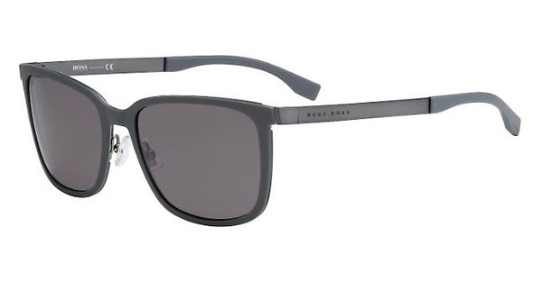 Boss BOSS 0723/S KDR/3H GREY PZGREY RUTH (GREY PZ)