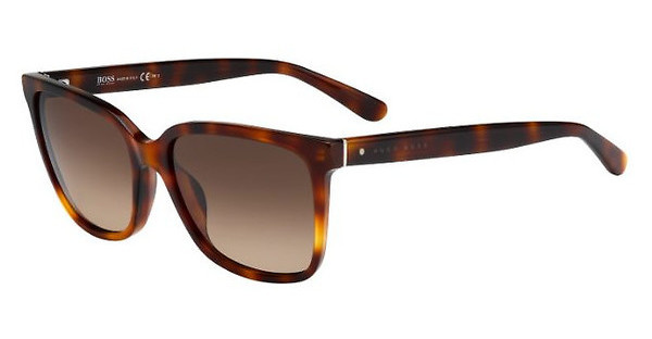 Boss BOSS 0787/S 05L/J6 BROWN SFHAVANA
