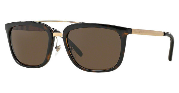 Burberry BE4167Q 300273 BROWNDARK HAVANA