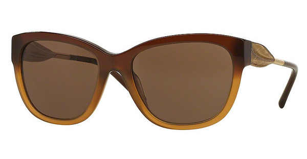 Burberry BE4203 336973 BROWNBROWN GRADIENT HAZELNUT