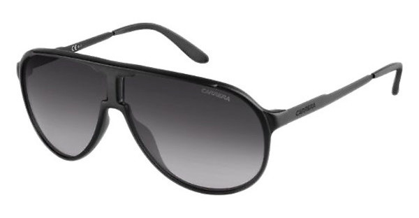 Carrera NEW CHAMPION DL5/IC GREY MS SLVMTT BLACK