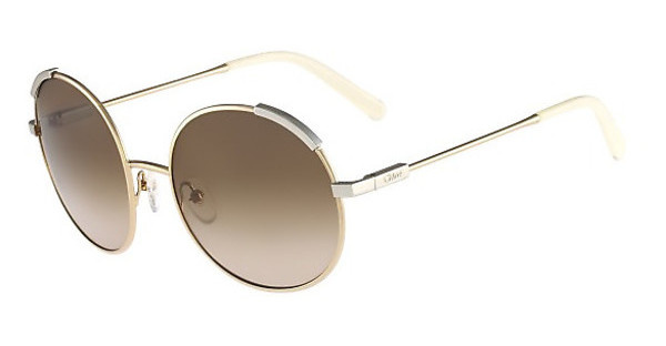 Chloé CE117S 745 LIGHT GOLD/IVORY