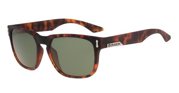 Dragon DR513S MONARCH 226 MATTE TORTOISE