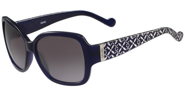 Liu Jo LJ610S 400 MIDNIGHT BLUE