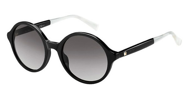 Max Mara MM LIGHT IV 807/EU GREY SFBLACK (GREY SF)