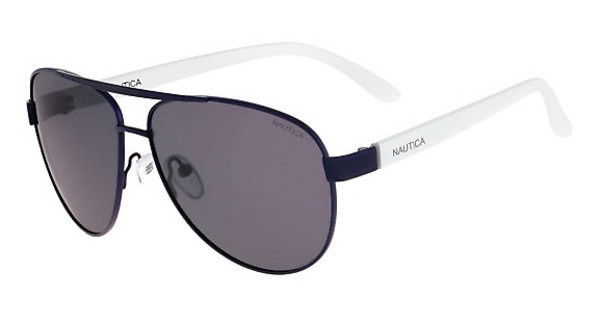 Nautica N4607SP 414 SHINY DARK NAVY