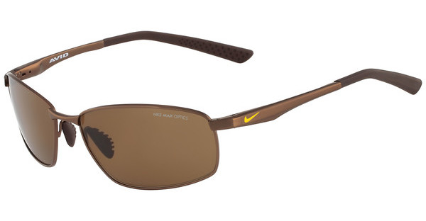 Nike AVID SQ EV0589 203 WALNUT WITH BROWN LENS LENS