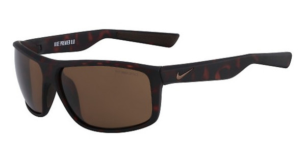 Nike   NIKE PREMIER 8.0 EV0792 202 MATTE TORTOISE WITH BROWN  LENS