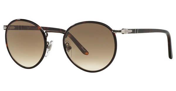 Persol PO2422SJ 992/51 CRYSTAL BROWN GRADIENTMATTE BROWN
