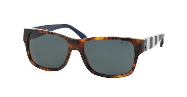 Polo PH4083 544187 DARK BLUESHINY JERRY TORTOISE