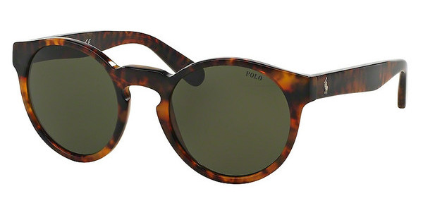 Polo PH4101 501771 BOTTOL GREENJERRY TORTOISE