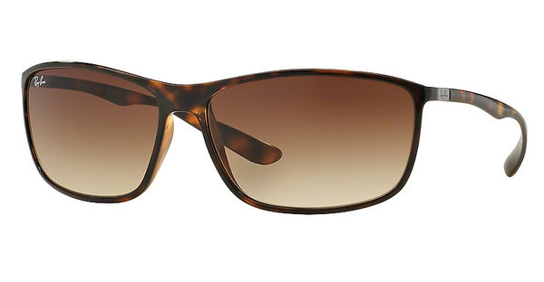 Ray-Ban RB4231 710/13 BROWN GRADIENTHAVANA
