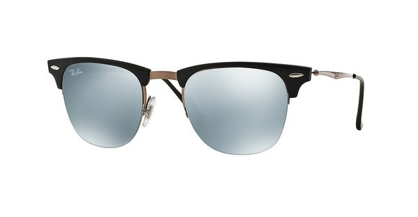 Ray-Ban RB8056 176/30 GREEN MIRROR SILVERSHINY LIGHT BROWN
