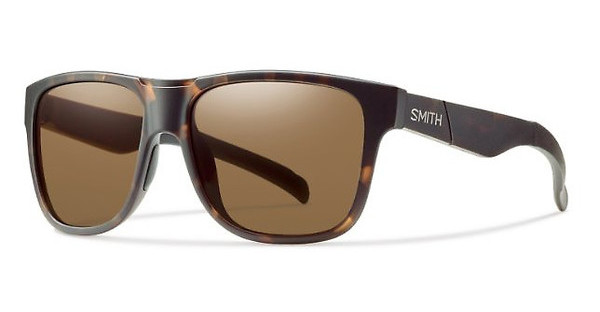 Smith LOWDOWN XL SST/F1 BRAUNMT TORTOI