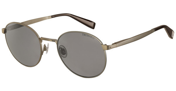 TRUSSARDI TR12927P AY Antique Grey