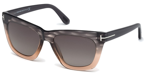 Tom Ford FT0361 20D grau polarisierendgrau