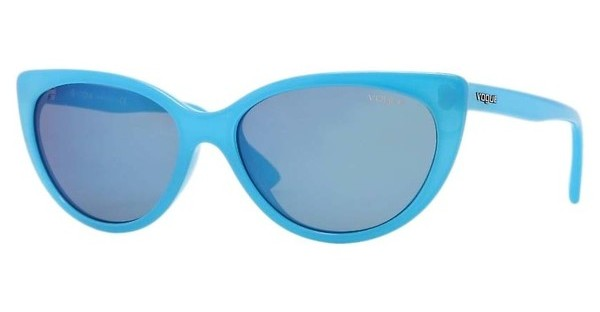 Vogue VO2677S 207855 MIRROR BLUEOPAL AZURE