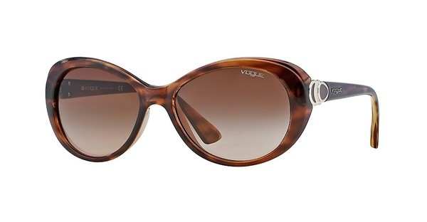 Vogue VO2770S 150813 BROWN GRADIENTSTRIPED HAVANA