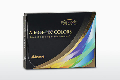 Contactlenzen Alcon AIR OPTIX COLORS (AIR OPTIX COLORS AOAC2)
