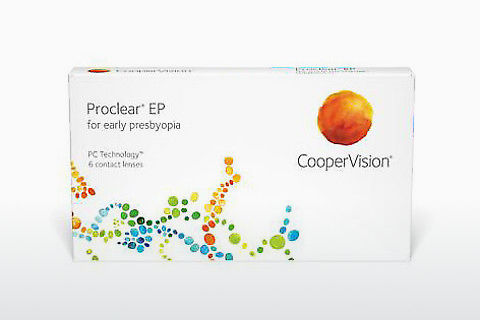 Contactlenzen Cooper Vision Proclear EP PCLEP3