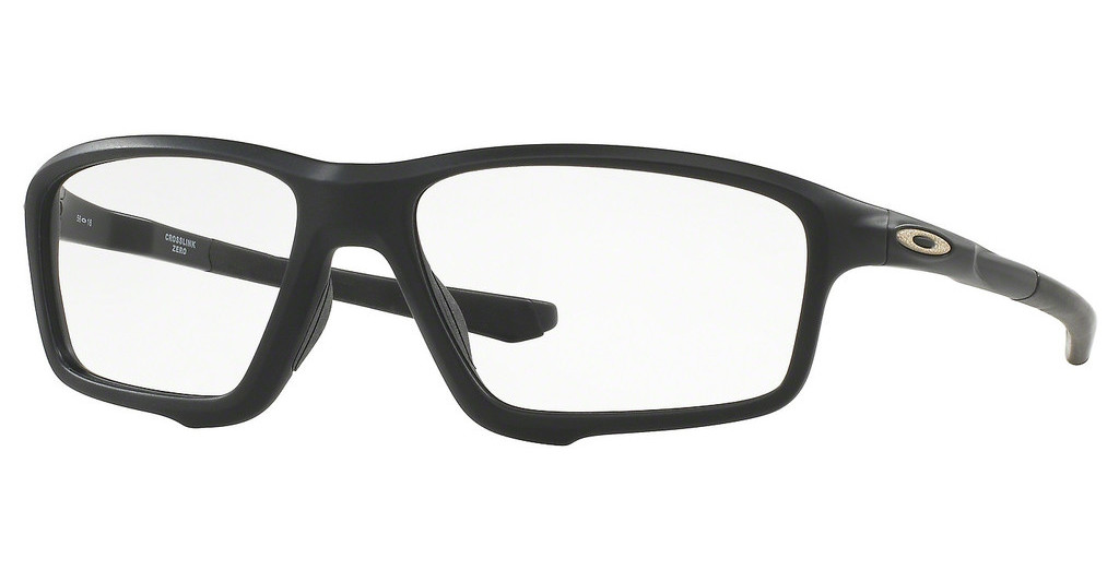 Oakley   OX8076 807607 SATIN BLACK