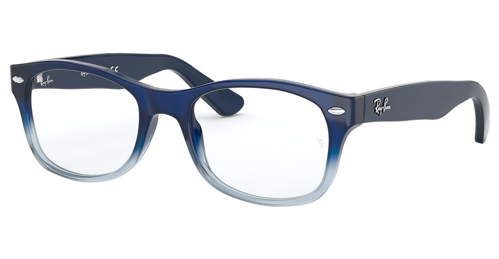 Ray-Ban Junior   RY1528 3581 OPAL BLUE FADED OPAL AZURE
