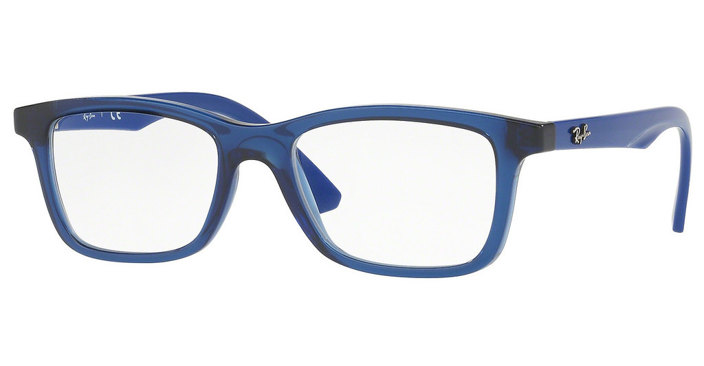 Ray-Ban Junior   RY1562 3686 TRANSPARENT BLUE