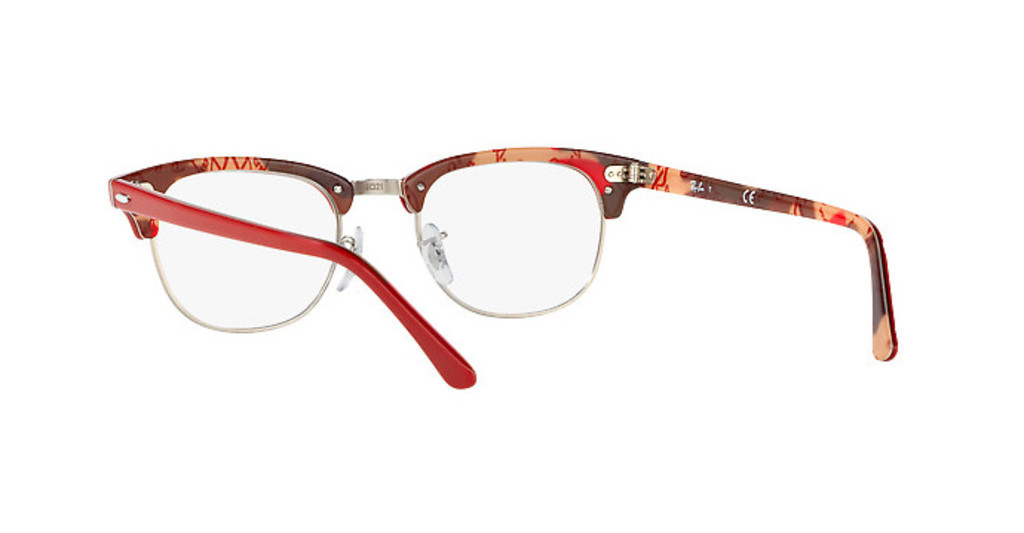 8ce7c0df19 Ray-Ban CLUBMASTER RX 5154 5651