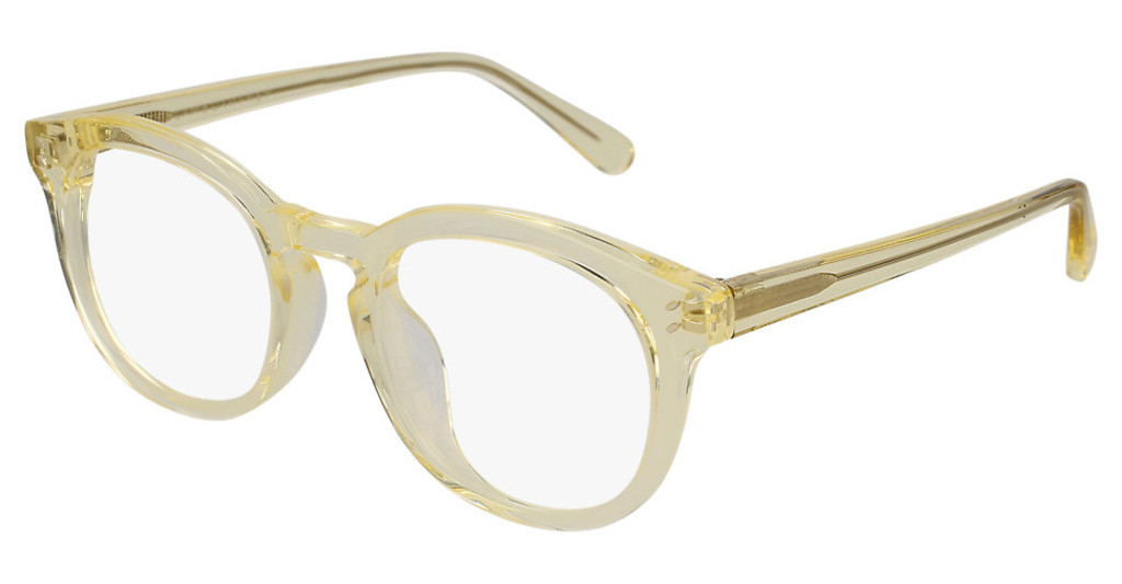 Stella McCartney   SC0122OA 003 YELLOW