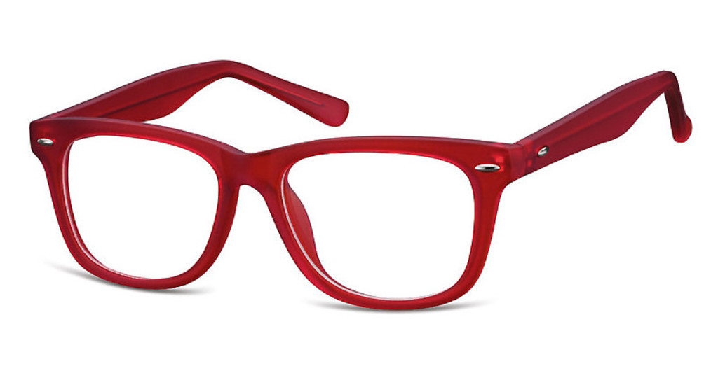 Sunoptic   PK13 H Matt Red