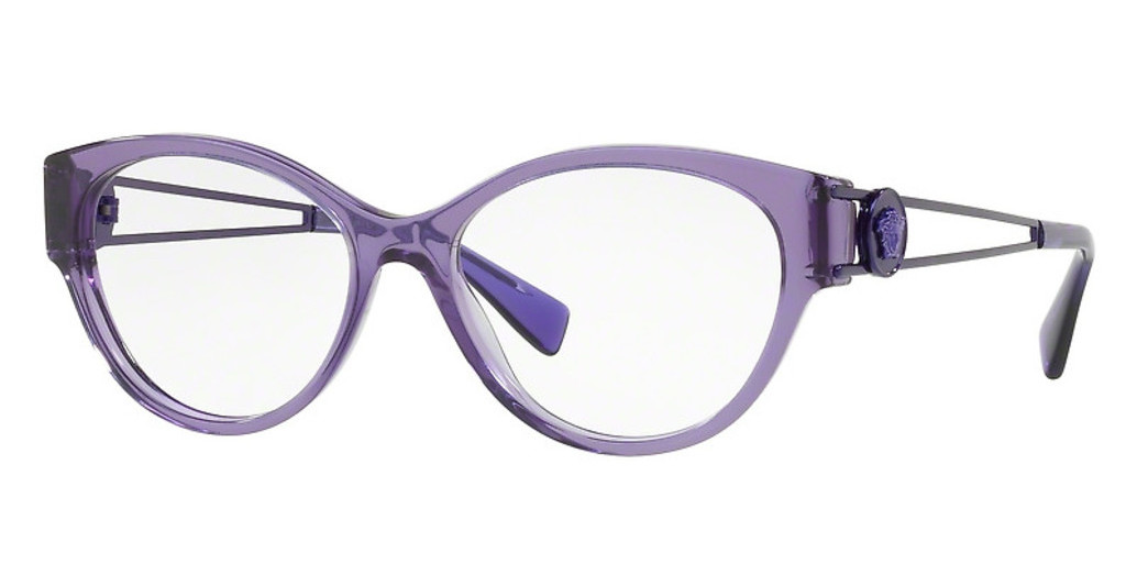 Versace   VE3254 5160 TRANSPARENT VIOLET
