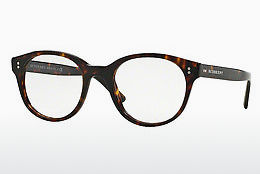 Lunettes design Burberry BE2194 3002 - Brunes, Havanna
