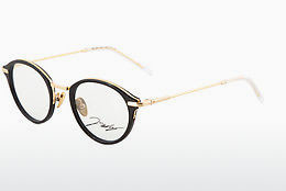 Lunettes design JB by Jerome Boateng Agyenim (JBF106 1) - Or