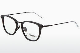 Lunettes design JB by Jerome Boateng Sneakerhead (JBF107 2) - Noires