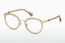 Lunettes design Roberto Cavalli RC5070 045 - Brunes, Bright, Shiny