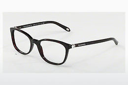 Lunettes design Tiffany TF2109HB 8201 - Rouges
