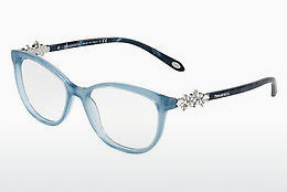 Lunettes design Tiffany TF2144HB 8220 - Bleues