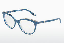 Lunettes design Tiffany TF2147B 8189 - Bleues