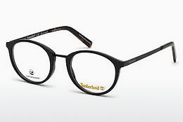 Lunettes design Timberland TB1592 001 - Noires, Shiny