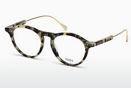 Lunettes design Tod's TO5188 056 - Havanna