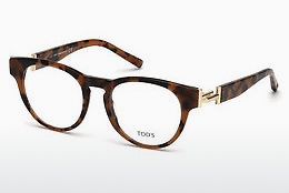 Lunettes design Tod's TO5190 056 - Havanna