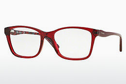 Lunettes design Vogue VO2907 2257 - Transparentes, Rouges