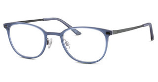 Humphrey HU 581030 70 blau transparent