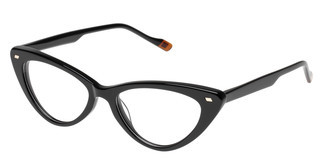 Le Specs HEART ON LSO1926509 BLACK